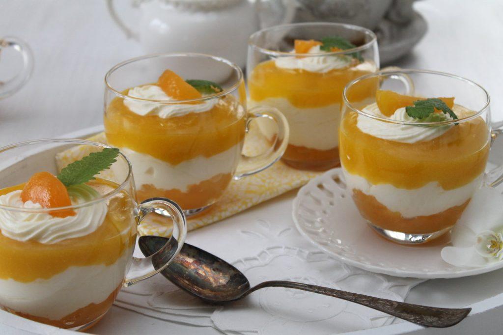 Solero Dessert Cuplovecake