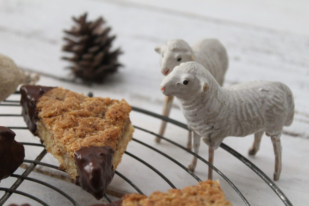 Weihnachtsplätzchen International.Weihnachtsplätzchen Cuplovecake