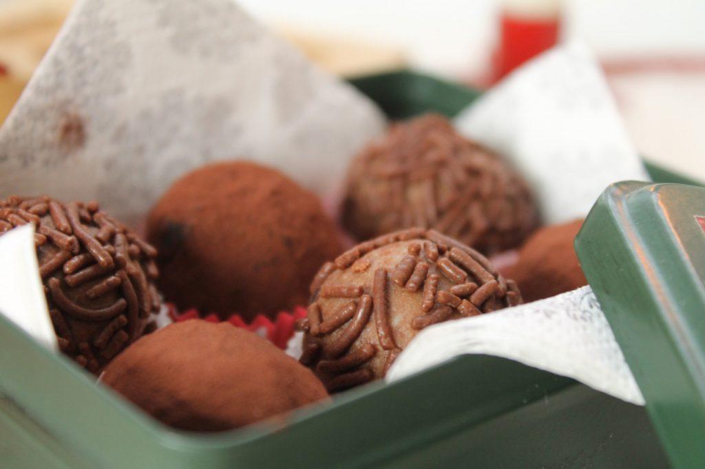 Weihnachtsgeschenk Selbstgemacht Küche